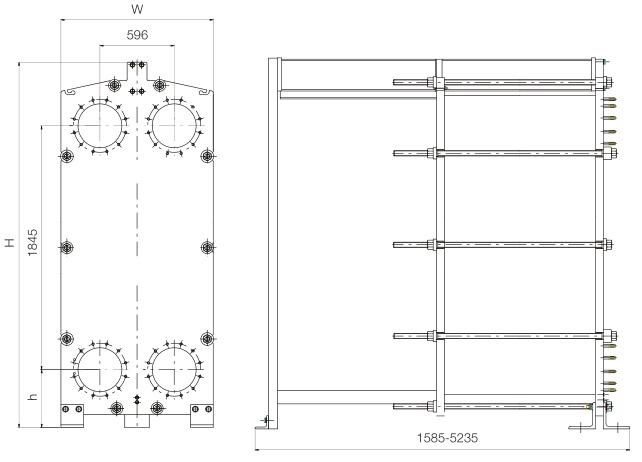 Теплообменники alfa laval m30 теплообменник подольск подготовка