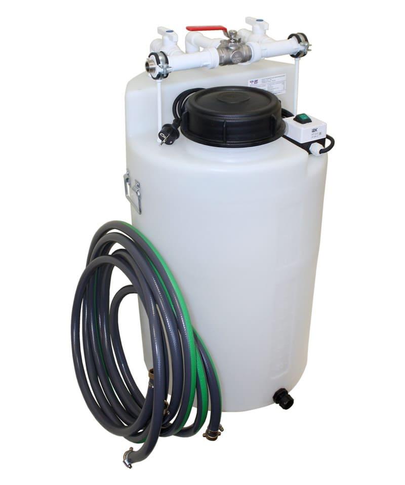 Установка марки boy-230 очистки теплообменников купить вентиляционный теплообменник
