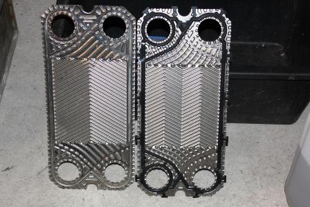 Пластинчатый теплообменник nt150shv cdm 10 87 alloy 59 охлаждение бензола в спиральном теплообменнике