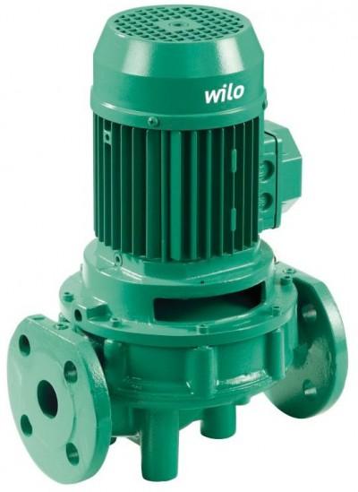 Стандартные насосы WILO