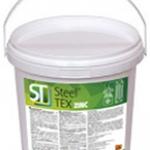 Реагент для промывки STEELTEX® ZINC