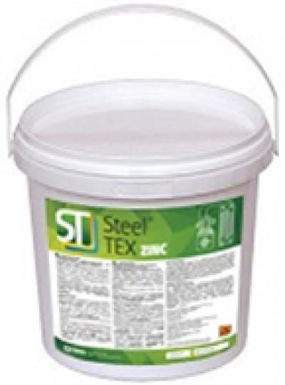 STEELTEX® ZINC